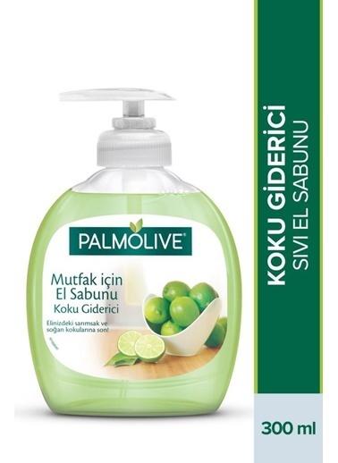 Palmolive Palmolive Mutfak İÇin Koku Giderici Sıvı El Sabunu 300 ml Renksiz